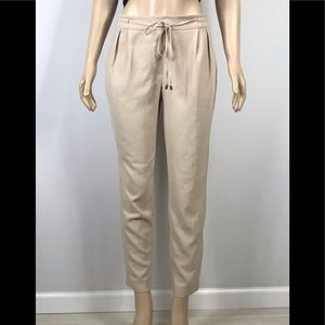 Beautiful Zara Joggers size medium great condition